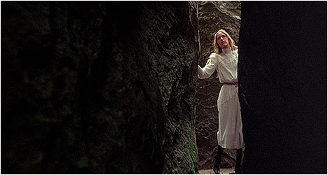 Picnic at Hanging Rock: Criterion Collection DVD Review