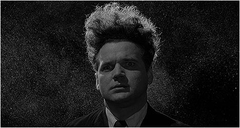 Eraserhead: Criterion Collection DVD Review