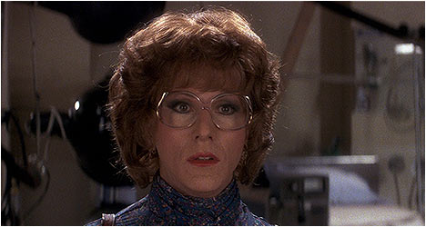 Tootsie: Criterion Collection DVD Review