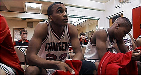 Hoop Dreams: Criterion Collection DVD Review