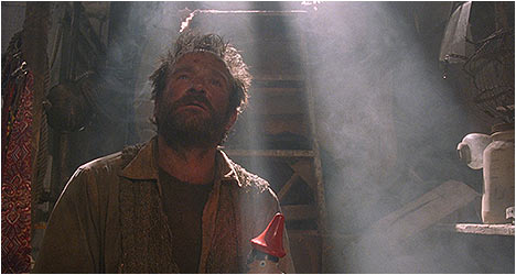 The Fisher King: Criterion Collection DVD Review