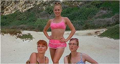 Psycho Beach Party: Blu-Ray DVD Review