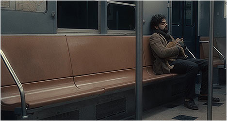 Inside Llewyn Davis: Criterion Collection DVD Review