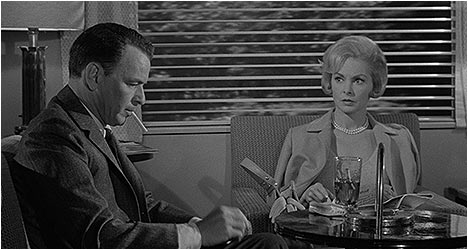 The Manchurian Candidate: Criterion Collection DVD Review