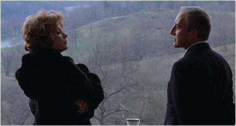 Being There: Criterion Collection DVD Review