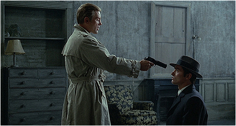 Le Samourai: Criterion Collection DVD Review