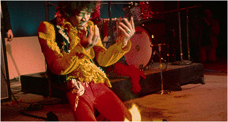 The Complete Monterey Pop Festival: Criterion Collection DVD Review