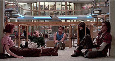 The Breakfast Club: Criterion Collection DVD Review
