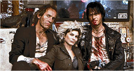 Near Dark DVD Review
