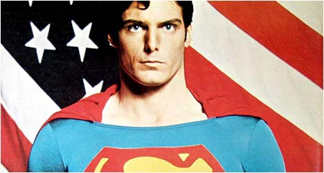 Superman 1 & 2 Box Set DVD Review
