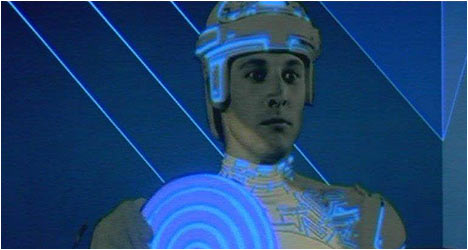 Tron DVD Review